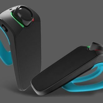 Kit mains-libres à contrôle vocal HD