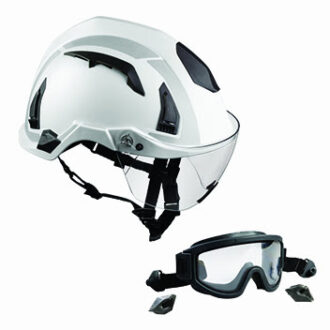 CASQUE DNA FOX 12