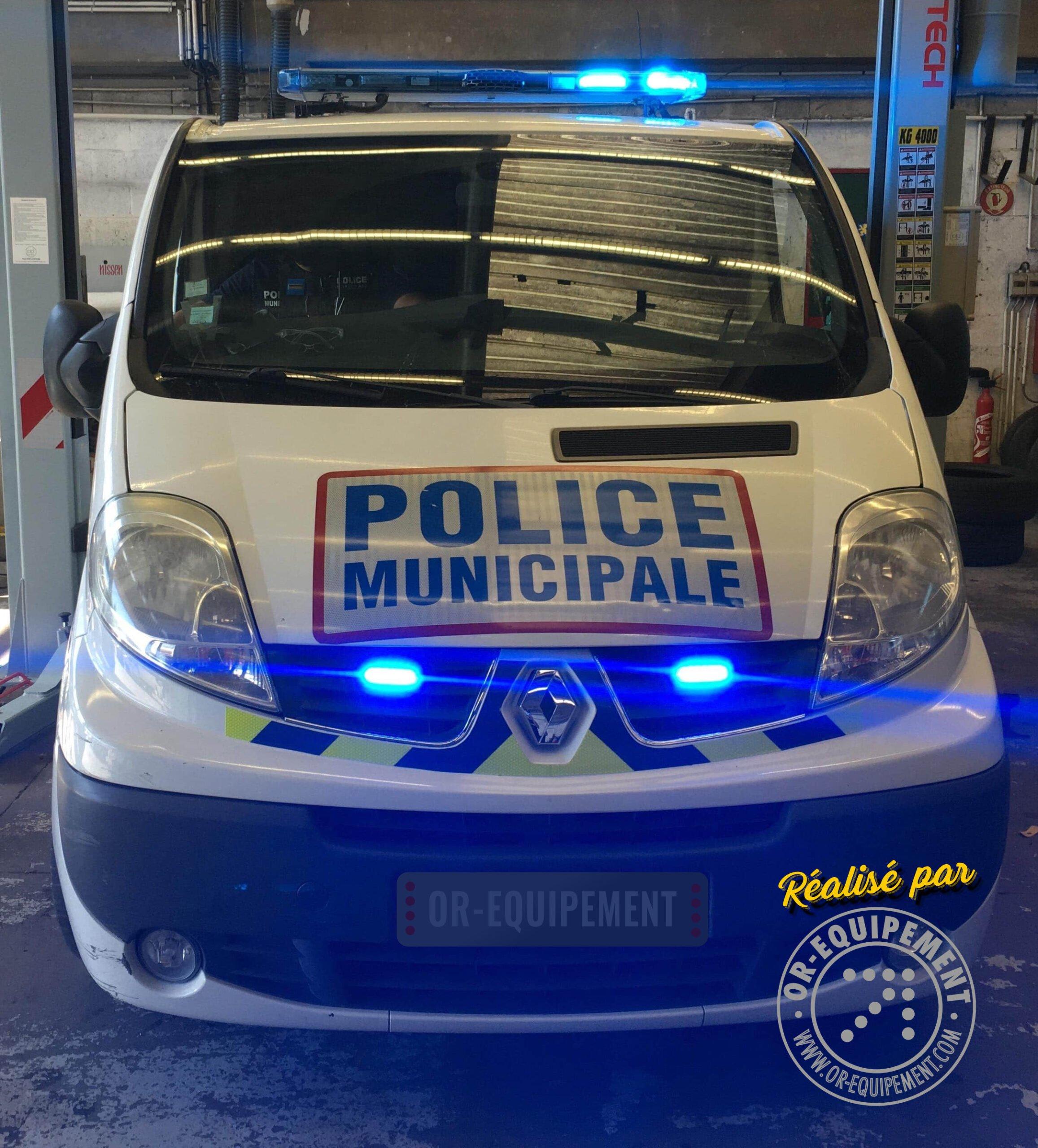 Police Municipale de Garges-lès-Gonesse