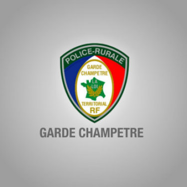 GARDE CHAMPETRE